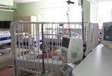Nuo meningokoko mirusią mergytę gaivinusi medikė: išgyventi buvo tolygu stebuklui