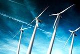 Energetikai siūlo plėtoti vėjo jėgaines jūroje, ministerija – sausumoje