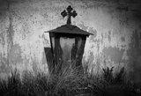 Pyktis dėl kapavietės: giminystės ryšių nebėra, tačiau turi dalytis laidojimo vieta