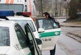 Radviliškio rajone rastas negyvas vyras kruvinu veidu