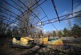 Ukrainos vaikai valgo Černobylio katastrofos užterštą maistą
