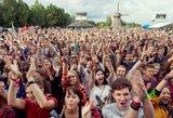 """Muzikos atstovai stoja į kovą dėl """"Granatos Live"""" Rumšiškėse: neužverkime durų"""