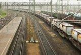 Komisija leido pasirašyti geležinkelio elektrifikavimo sutartį