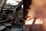 Šiauliuose nugriaudėjo sprogimas: gyventojai įbauginti