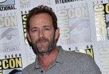 """Mirė """"Beverli Hilsas 90210"""" žvaigždė: jo sveikatą gaubė paslaptis"""