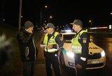 Vilniuje vyriškis nušoko nuo viaduko ir pateko po automobilio ratais