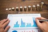 Ekonomistai keičia Lietuvos ekonomikos augimo prognozę