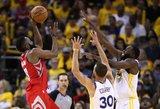 Tokių atkaklių NBA konferencijų finalų nebuvo beveik 40 metų
