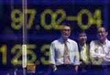 SEB grupės analitikai: pasaulio ekonomikos plėtra nesustos