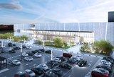 Ruošia tikrą išparduotuvių rojų: Vilniuje kyla naujas prekybos centras