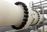 Paaiškėjo, kas statys 100 mln. eurų vertės strateginį Lietuvai dujotekį į Lenkiją