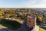 Perbraižo Lietuvos planą – išskiria keturis miestus