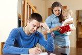 Dėmesio turintiems vaikų: patikslinę deklaraciją galite susigrąžinti nemenką sumą pinigų