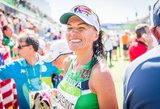 Diana Lobačevskė laužo stereotipus: galime laimėti olimpinį maratono medalį