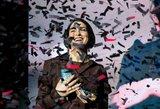 Išrinkta metų moteris: titulą gavo operos solistė Grigorian