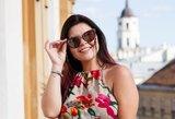 Soc. tinklų žvaigždė Inga Žuolytė atskleidė, kokios lyties vaikelio laukiasi