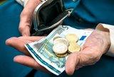 Kaupiančiųjų pensijai laukia pokyčiai: liko paskutiniai metai