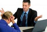 Priežastys, kodėl nerandate darbo