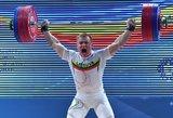 Smūgis lietuvėms – vyrai išvyko į čempionatą, moterys dėl klaidos liko namie