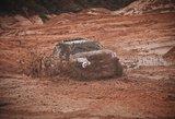 Pietų Amerikoje gaudžia varikliai: kas lietuvių laukia Dakare?