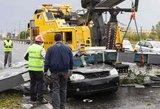 Klaiki tragedija supurtė Europą: per smarkią audrą žuvo 8 žmonės, sužeistų – dešimtys