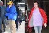 Gerbėjai sumišę: Bieberis prašo melstis už jį
