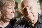 Lietuviai nebesupranta, kas yra senatvė