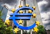 Potencialus JAV ambasadorius ES prognozuoja galimą euro zonos iširimą
