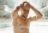 Bareikis maudynių sezoną žada atidaryti sostinėje: siūlo saugoti telefonus