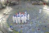 Černobylio atgarsiai Lietuvoje: žmonės masiškai vyksta į Ignaliną