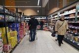 Lietuviai plūsta į Lenkijos parduotuves: ten dabar paklausus alkoholis