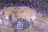 "Eurolygoje – sutrupinta lenta ir įspūdinga ""Barcelona"" pergalė"
