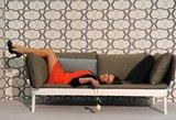 Šios gudrybės padės išsirinkti idealią sofą