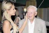 Mirė Paris Hilton senelis: sukūrė viešbučių imperiją, nugyveno kupiną nuotykių gyvenimą