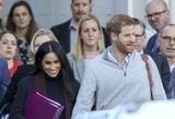 Karališkoji pora grubiai laužo taisykles: pasielgė taip, kaip niekam negalima