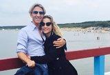 Edita Daniūtė susižadėjo su Mirko Gozzoli – parodė žiedą