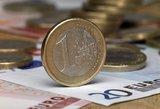 Vokietijos verslas tikisi sklandaus euro įvedimo Lietuvoje