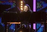 """""""X Faktoriaus"""" scenoje – mados ir muzikos pasaulyje žinoma Ofelija"""