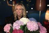 Išskirtinės nuotraukos: Ingrida Martinkėnaitė gimtadienį atšventė įspūdingai
