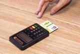 Bankų kodų kortelių dienos – suskaičiuotos