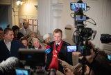 Prokuroras apie 10 tūkst. eurų užstatą už Venckienę: mažai duomenų apie galimybę jį sumokėti