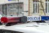 Kruvinas konfliktas Vilniuje: vyras šovė žmonai į galvą