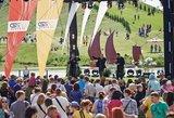 Šeimų šventės koncertą jau šį šeštadienį bus galima pamatyti per TV3