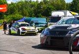 """Prie """"Aurum 1006 km lenktynių"""" starto linijos – 38 komandos"""