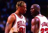 Legendinis NBA čempionas prakalbo apie sunkią kovą su alkoholiu: darau tai dėl vaikų