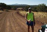 Ameriką perbėgęs A. Ardzijauskas šiais metais Vilniaus maratone bus žiūrovas