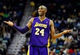 TOP 10: daugiausiai naująjame sezone uždirbsiantys NBA krepšininkai