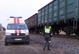 Vilniuje ant bėgių rastas negyvas 30-metis