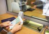 TOP 10 algos Lietuvoje – kovą darbdaviai mokėjo įspūdingas sumas