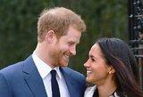 Markle ir Harry toliau erzina internautus: supyko dėl elgesio su princu George